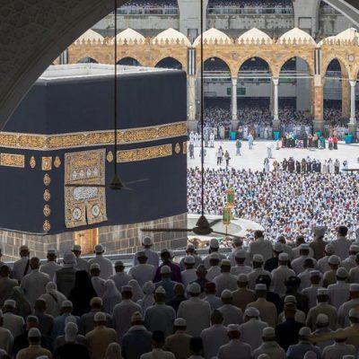 Makkah_Kabbah